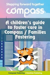 Information for Children - Childrens Guide 5-10years