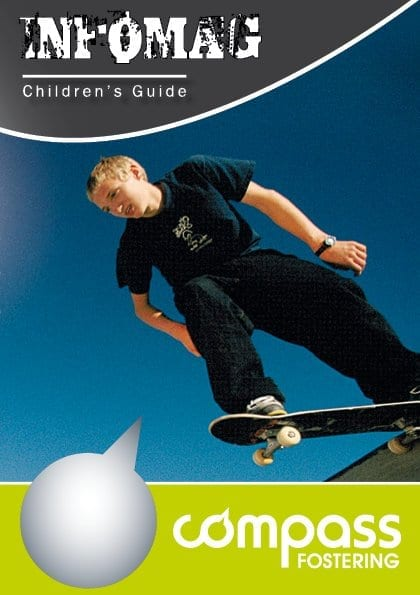 Information for Children - Childrens Guide 11plus