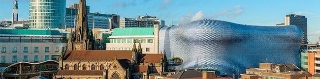 Fostering in Birmingham