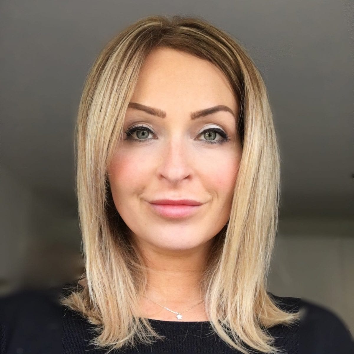 Amy Hurst - Operations Manager for Compass Fostering Wales