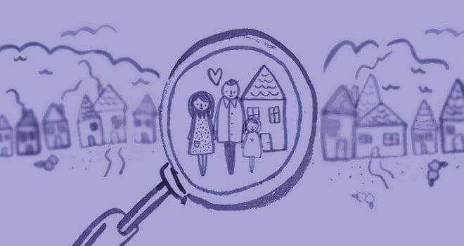 children needing foster care UK