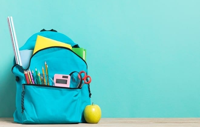 Educational costs to consider when raising a child