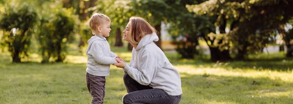 how to be a good foster parent