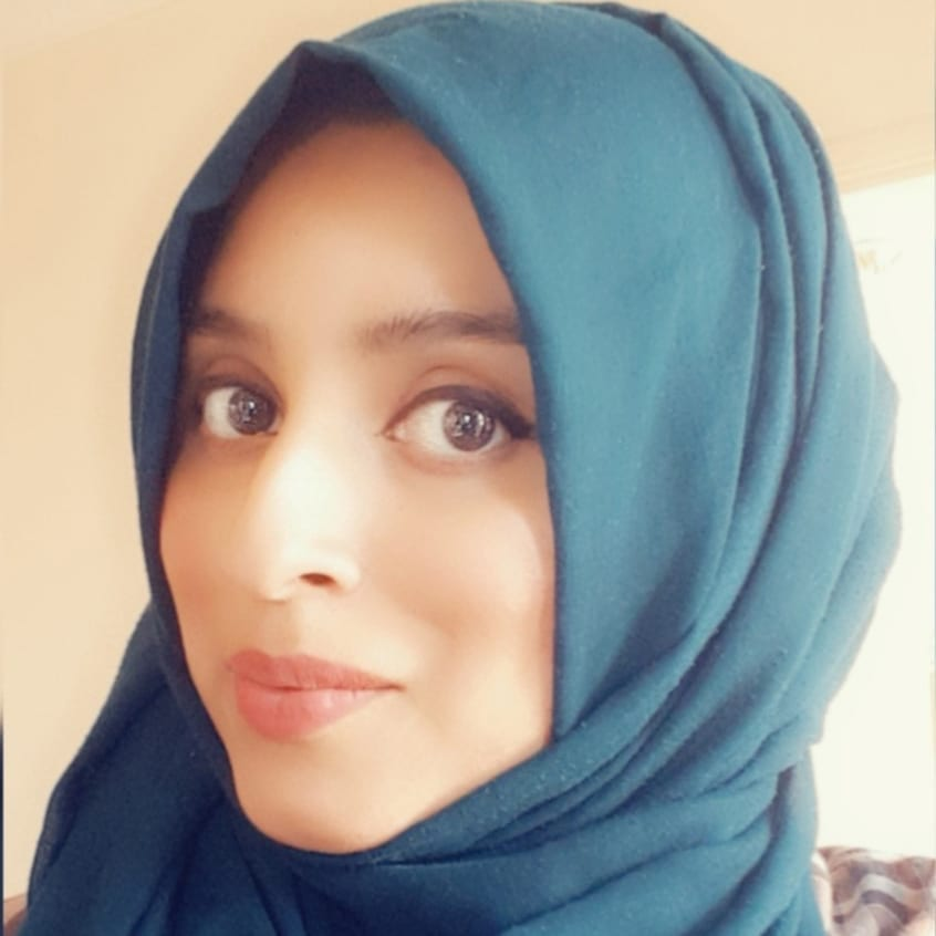 Rabya Kataria - Operations Manager for Compass Fostering West