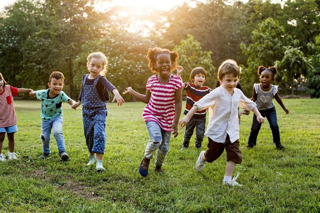 All children are different and it's important to consider that some children's development age may not match their age in years.