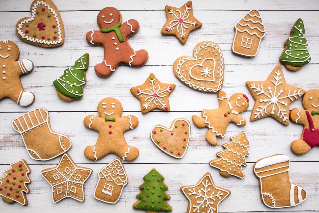 Baking, cooking and organising are brilliant life skills to teach that will stay with them through their adult years.